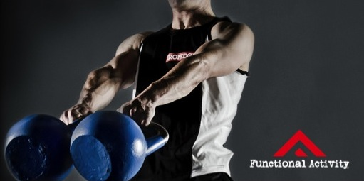Workshop Kettlebell Training